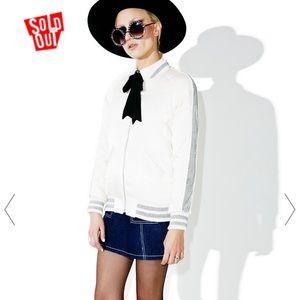 🔥 Hot Pick 🔥 Glamorous Bomber jacket